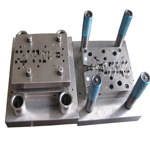 Electronic part stamping die/mould/mold(high precision)