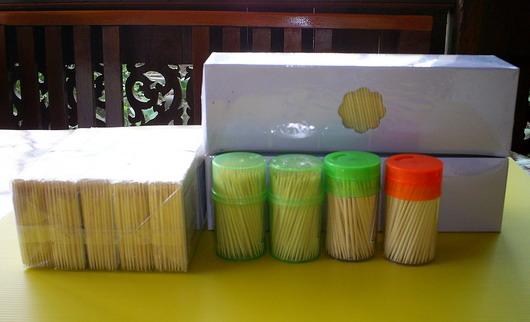 skewer  toothpick  chopsticks bamboo