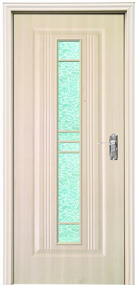 Pvc Foam Doors : Door interior bathroom wpc pvc foam board