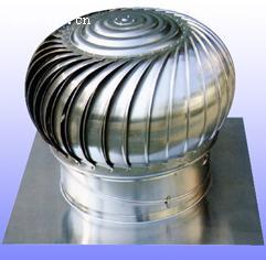 AP600mm Attic Turbine Roof Ventilator