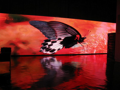 P16 WATERPROOF LED SCREEN SPECIAL USE FOR OUTDOOR ADVERTISIN
