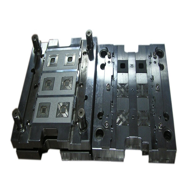 Precision lead frame stamping die/mould/mold