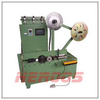 Semi-Automatic Winder for SWG