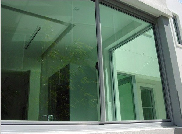 Aluminium Sliding Window