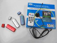 USB DVB-T RECEIVER