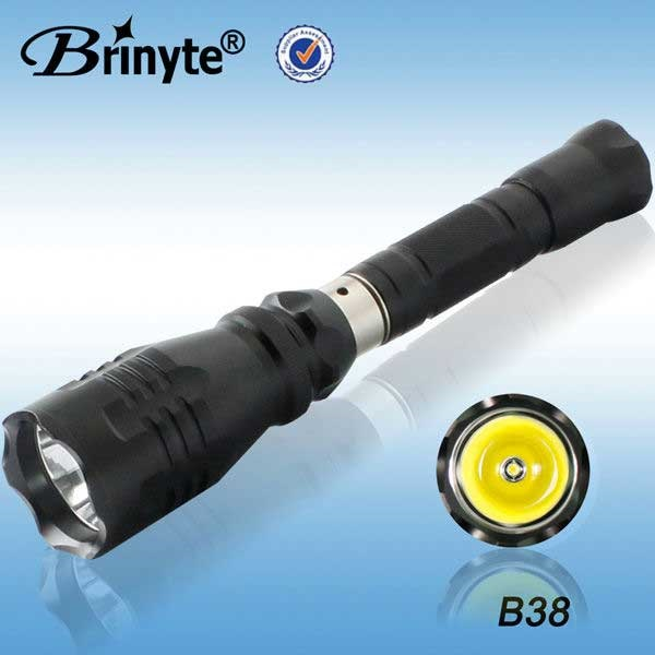 500m High Power Long Distance Red CREE Hunting Light