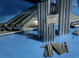 carbide rods and bars