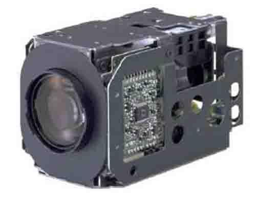 SONY FCB-EX48CP Zoom Colour Camera Module
