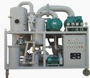 Sell Double-stage Transfomer Oil Regeneration Purifier