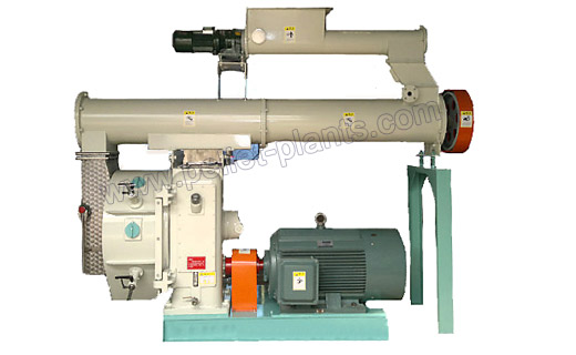 HRFR Animal Feed Pellet Mill