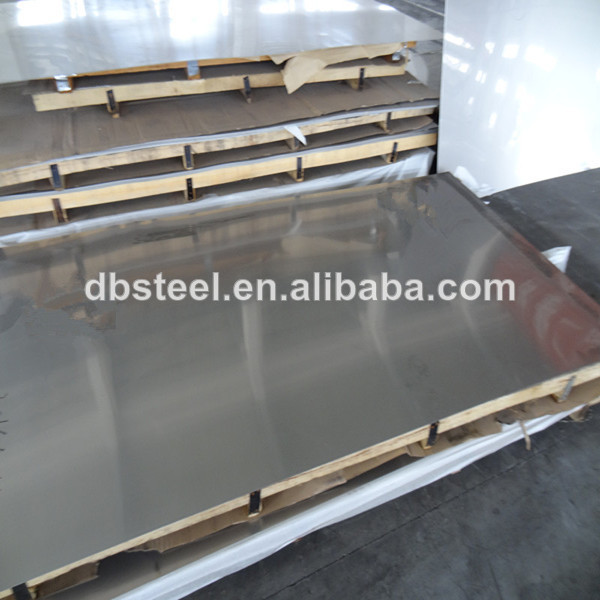 Hot Sell Stainless Steel Sheet
