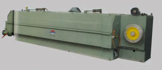 JQ-13D Large wire drawing machine