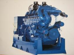 NG generator