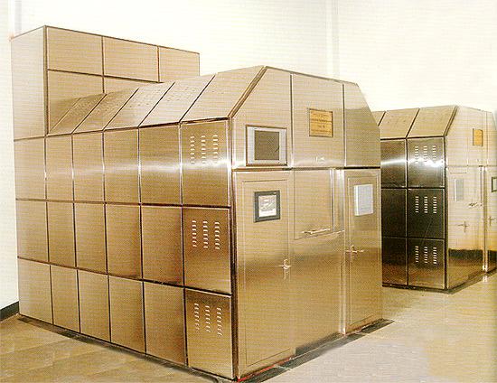 Cremator