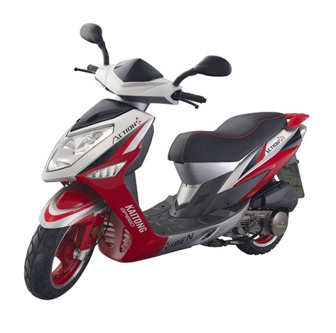 150cc Motor Scooters 150 Gas Moped Scooter 150cc Cheap ...