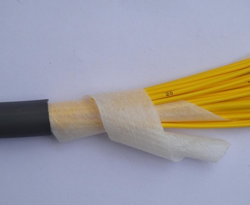 Breakout Cable with Simplex 2.0mm
