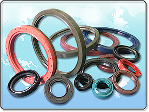 Automotive seals / Oil seals / Auto parts