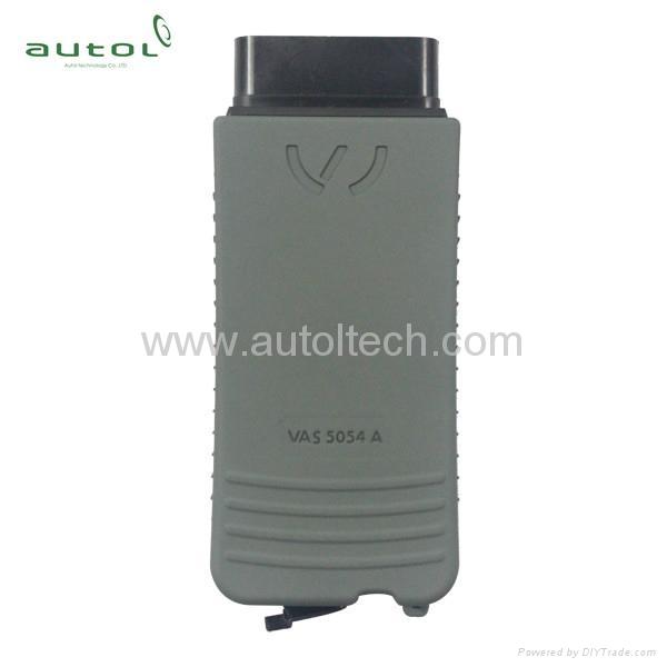 VAS5054A VW group Diagnosis Tool