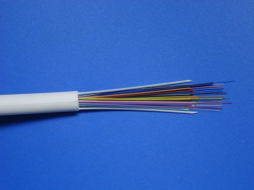 FTTH removable  Fiber-optic Cables