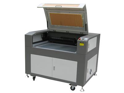 laser engraving machine(LG900)