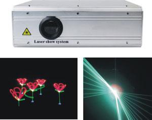 show light,laser show, RGB Laser Light