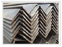 section steel, angle bar, I beam, hot rolled, H beam