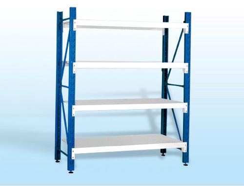 Medium duty cheap warehouse cheap shelving