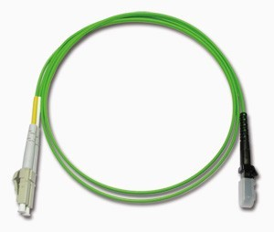 fiber optic MT-RJ Patchcord