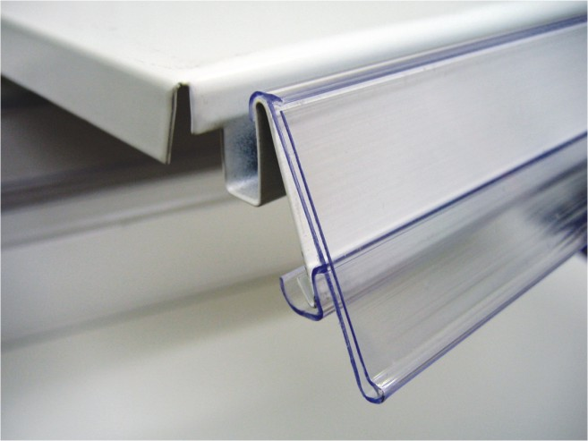 Price Strip Price Tag Data Strip Pvc Label
