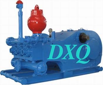 Triplex Drilling mud pump