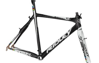 Ridley X-Night 2012 Frameset