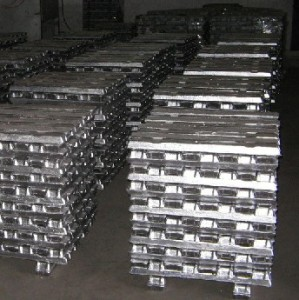 ure Lead Ingot 99.994% From Factory Directly