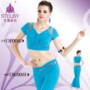 belly dance practice wear