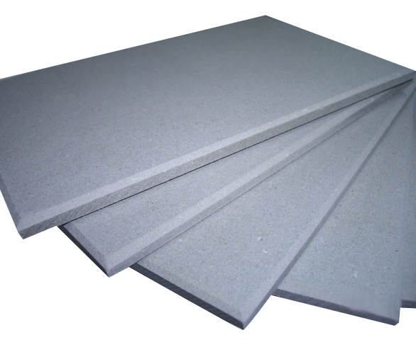 Fiber Cement Products : Fiber cement board