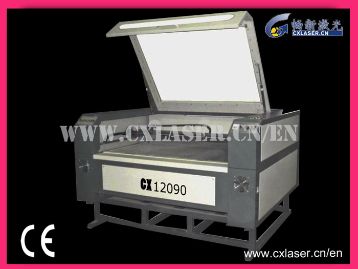Acrylic Laser Cutting&Engraving Machine