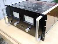 BEAUTIFUL SANSUI BA-5000 MONSTER AMP