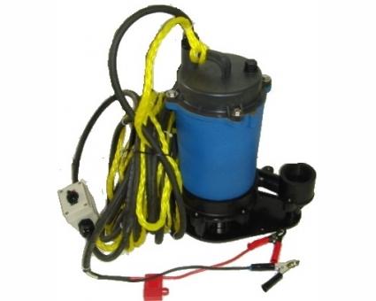 Sump Effluet Sewage pumps DC12-12