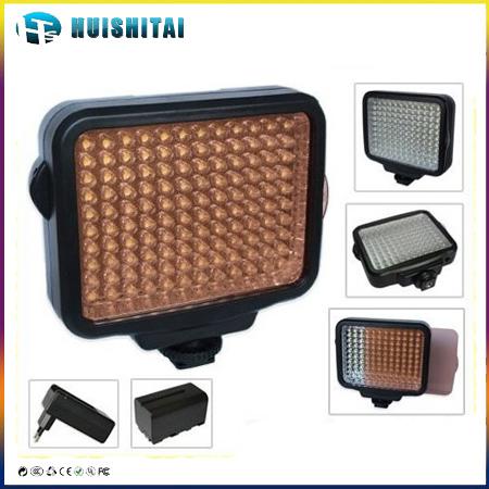 camera video light LED-5009
