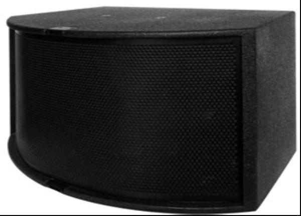 Painting KTV Speaker KS-420