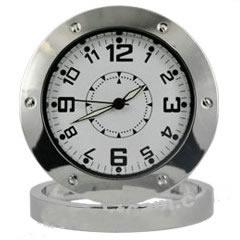 desk clock spy camera dvr