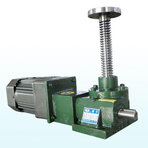 motorized screw jack motorized screw jack electric screw jack