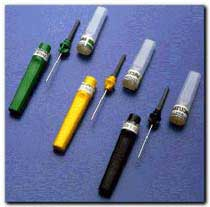 Multi-sample Needles