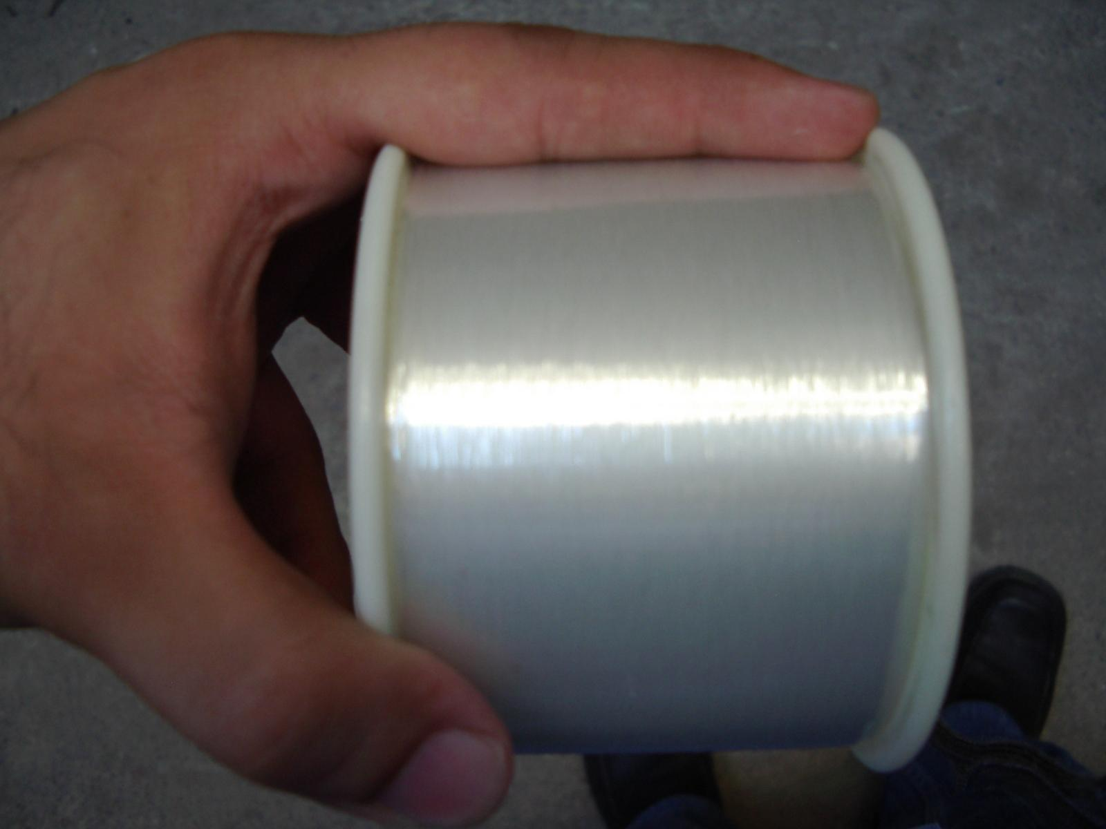 100% Nylon Lurex Film Yarn