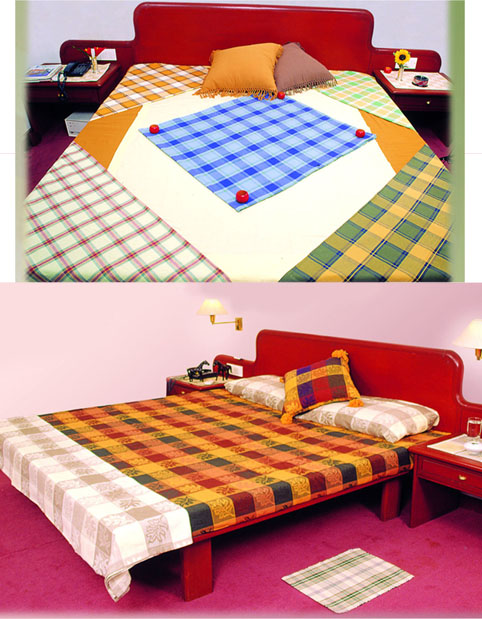 Select Cottex,India-Home Textiles Exporters
