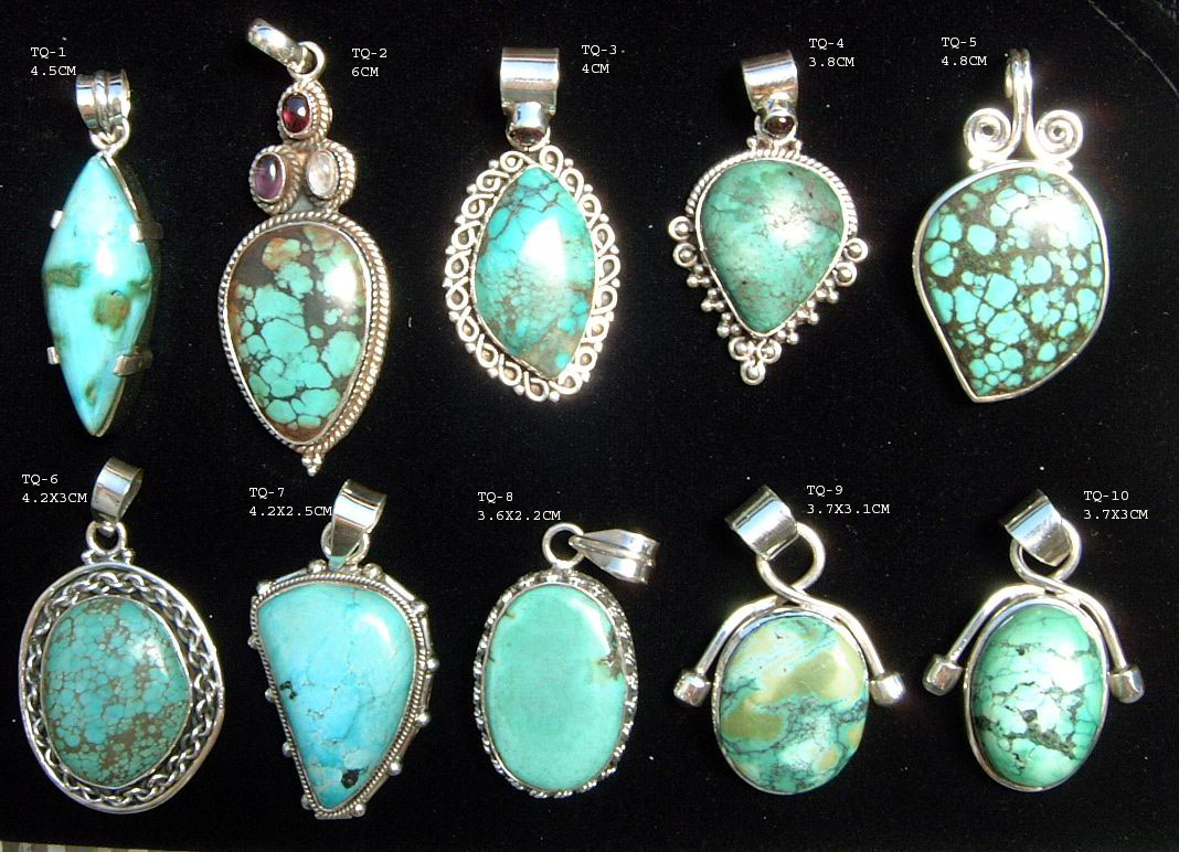 Trendy Sterling Silver Jewelry 2011