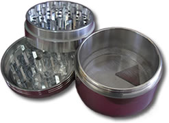 herb grinders