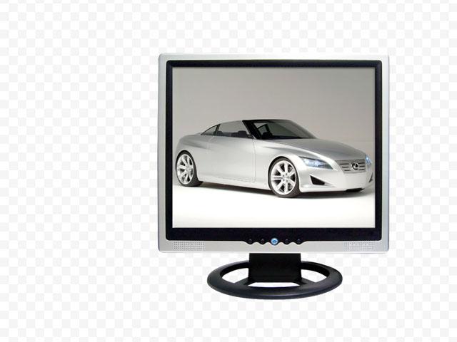 Tft Lcd monitor