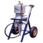 AIRLESS PAINT PUMP