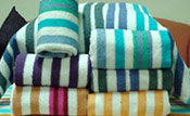 100% Cotton Terry Towels Manufacturer