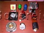 Autoconer Spares Manufacturer